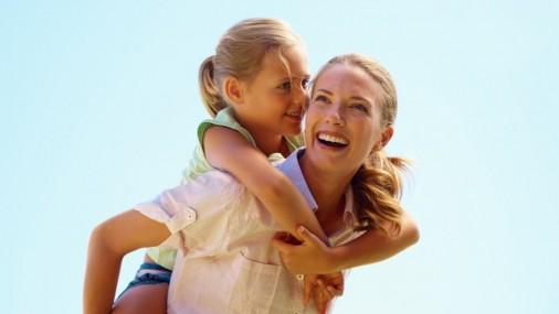 Женщины с детьми живут дольше бездетных сверстниц