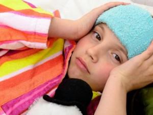 Каковы причины мигреней у ребёнка