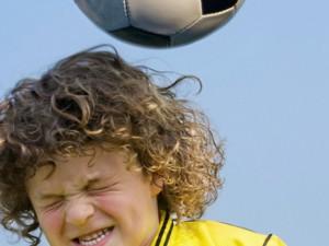Анализ крови может помочь обнаружить сотрясение мозга у детей
