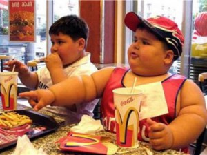 Ученые выявили самые вредные для детей продукты