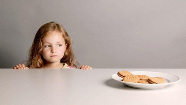 Воспитание терпеливости не помогает улучшить самоконтроль у детей