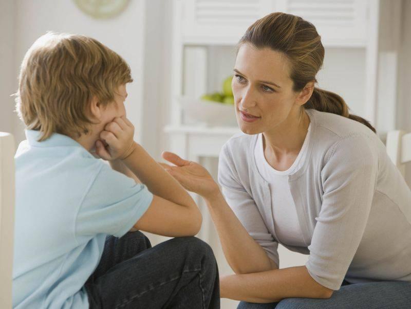 Извинения важны даже для детей
