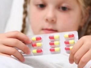 Лечение антибиотиками: что нужно знать маме?
