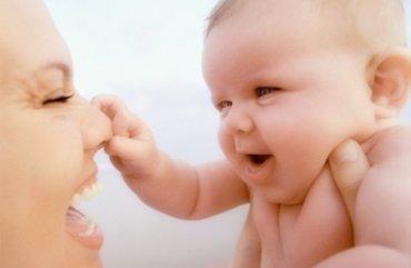 Рождение ребенка уменьшает риск развития рака яичников