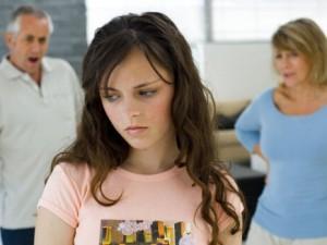 Секреты воспитания подростков в их самый сложный период жизни