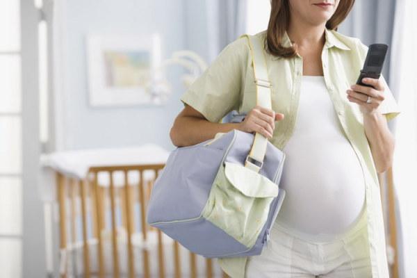 Вторая беременность. В ожидании погодка