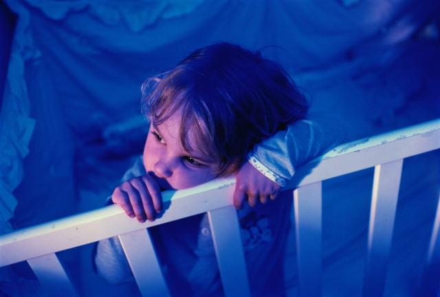 Наши дети: гиподинамия провоцирует развитие бессонницы