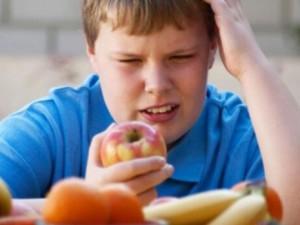 Бедные дети в 2 раза чаще страдают ожирением