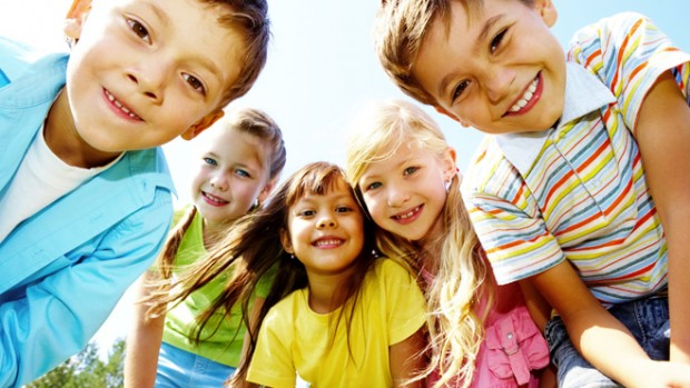 Дети в возрасте 5 лет уже имеют чувство собственного достоинства
