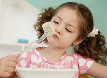 Качество завтрака влияет на успеваемость ребенка в школе