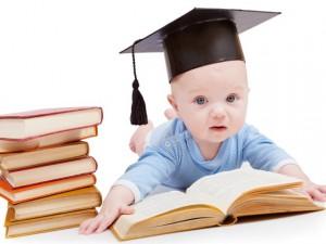 «Игра в изюм» как средство прогнозирования умственного развития ребенка