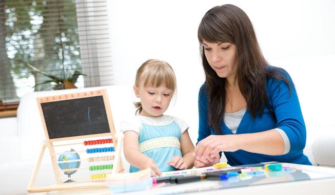 Как помочь малышу с адаптацией к детскому саду