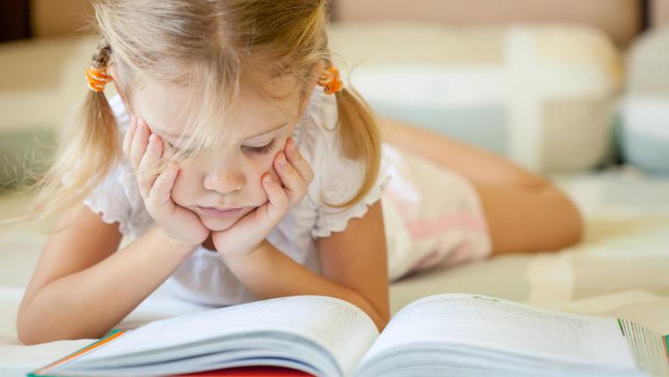 Зачем покупать детям книги на иностранных языках?