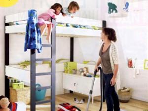 Попытки поместить ребенка в стерильную среду могут выйти боком
