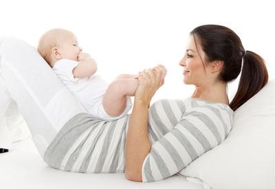 Разлука с малышом. Когда можно оставлять ребенка?