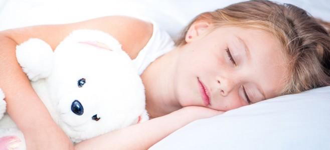 Почему дети не хотят спать