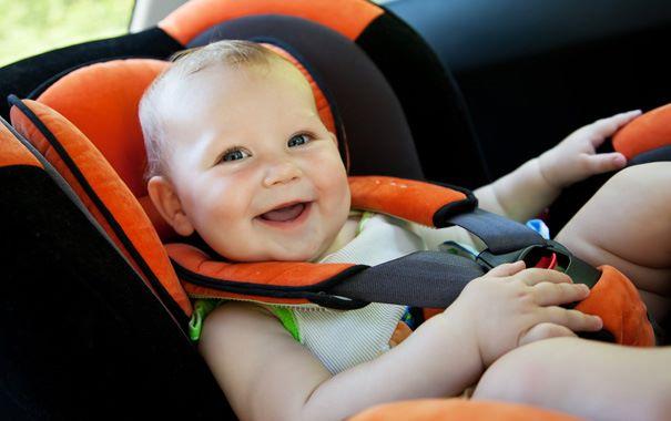 Что нужно знать о безопасности в автомобиле
