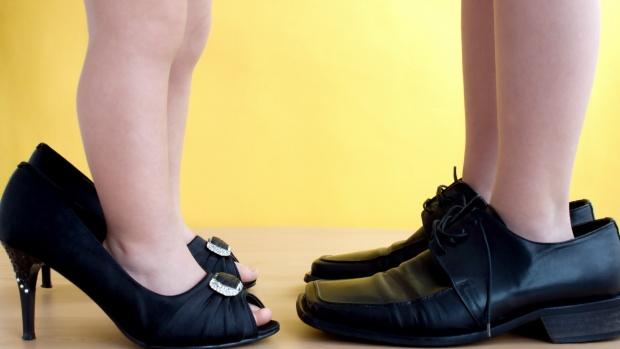 Советы врачей по поводу выбора детской обуви