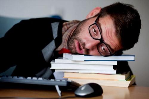 Специалисты выявили у современных детей синдром хронической усталости