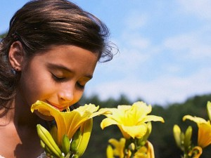 Аллергия у ребенка может привести к болезням сердца в позднем возрасте