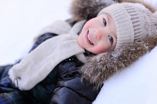 Часто болеет ребенок? Укрепляй иммунитет!