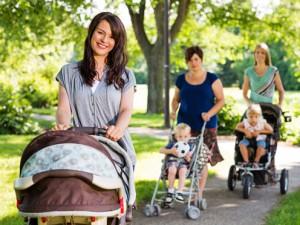 Можно ли гулять с ребенком при кашле и насморке
