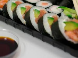 Можно ли детям блюда японской кухни?