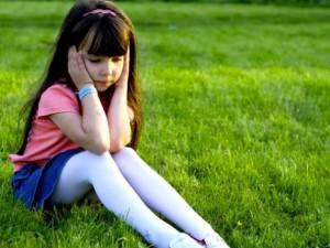 Число детей, принимающих антидепрессанты, выросло на 50%