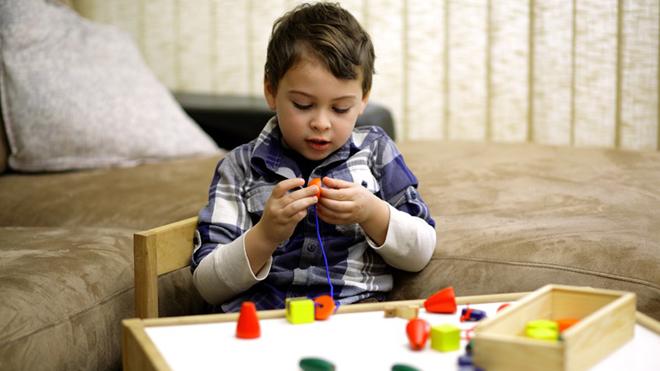 Ученые выяснили, что каждый человек подвержен риску развития аутизма