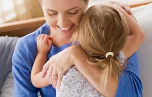 7 способов завоевать уважение детей