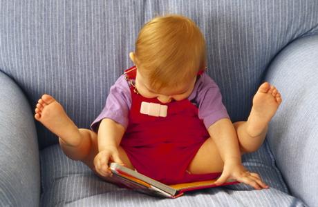 Как научить ребенка алфавиту?