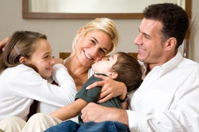 Почему мы любим своих детей?