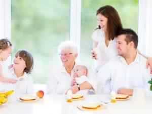 Существует ли рецепт семейного счастья?