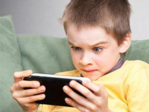 Зависимость от видеоигр может быть признаком дефицита внимания