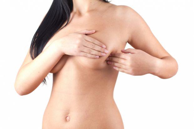 Беременность: Молочные железы
