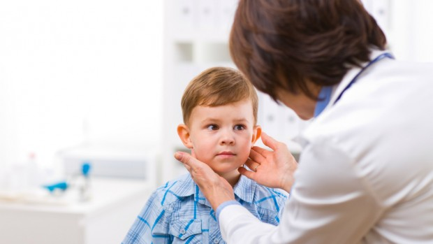 Гипотиреоз у детей может привести к серьёзным нарушениям здоровья