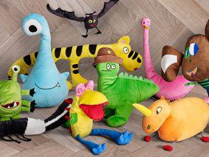 Игрушки. Игрушки для детей