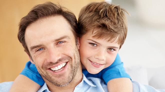 Медики доказали, что многие отцы не желают воспитывать чужих детей
