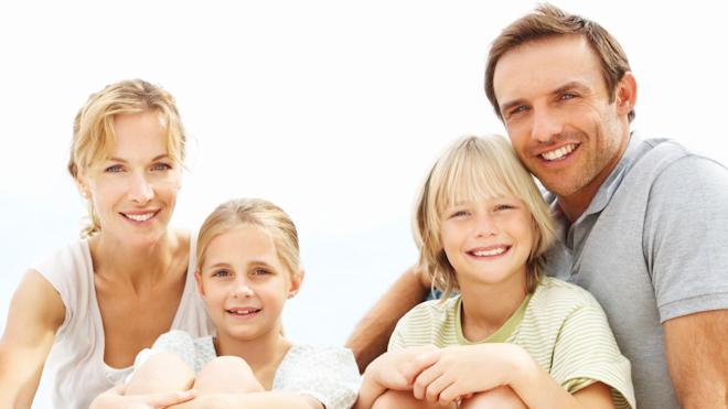 Родители любят старших детей больше, чем младших