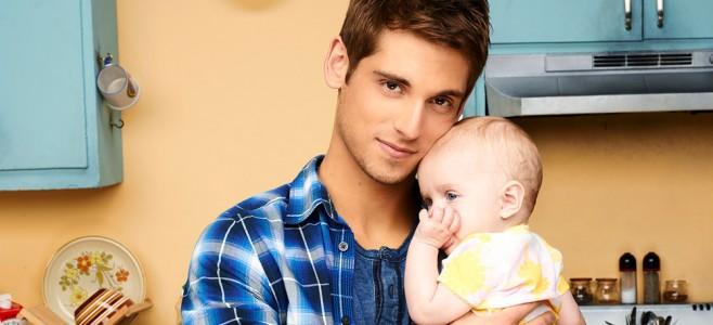 Как сказывается роль мужчины на воспитании ребенка
