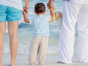 Как воспитывать ребенка правильно?