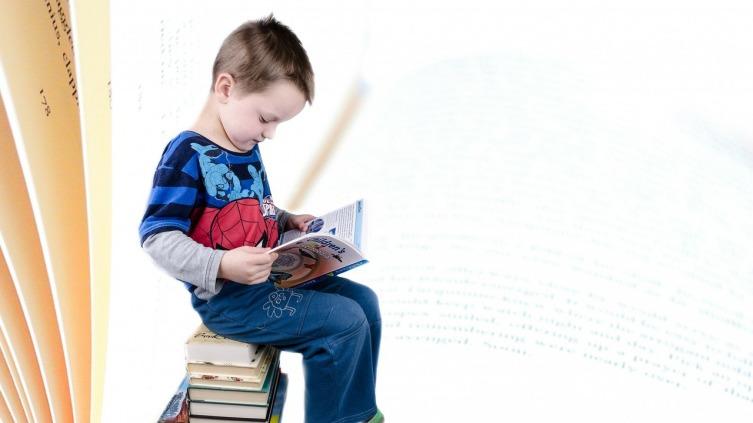 Как приучить ребёнка к чтению? Читаем вместе!