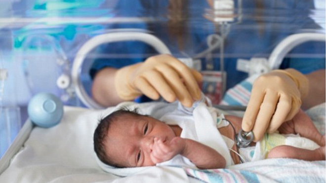 Статины могут защитить сердце будущего ребенка