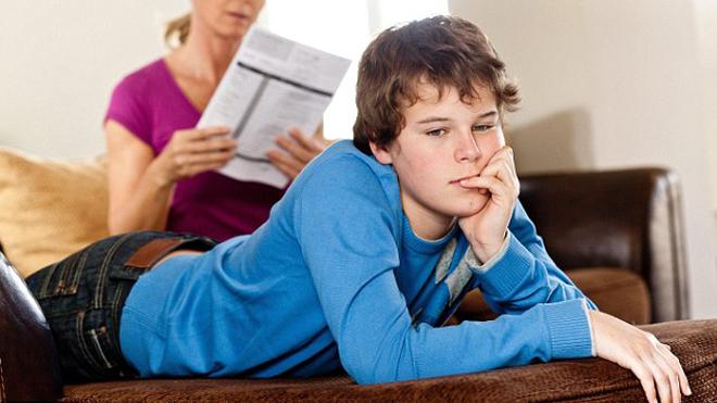 Специалисты рассказали, почему подростки бывают неуклюжими