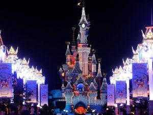Особенности празднования Нового года во Франции
