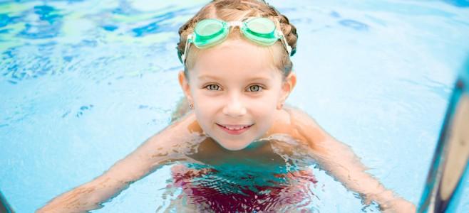 Плавание для детей – хорошо или плохо?
