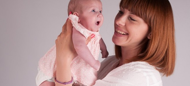 Что делать, если ребенок не берет грудь?