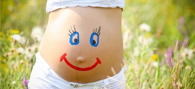 Развитие ребенка при беременности