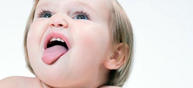 Болезни языка у детей