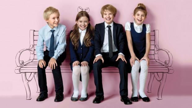 Советы по выбору школьной одежды